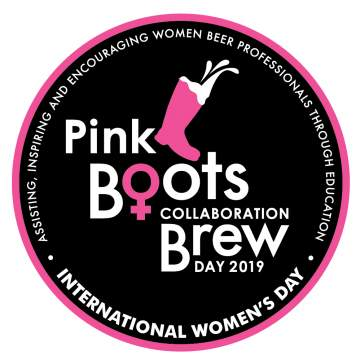 Pink Boots Womens Brew Day Vancouver @ Dogwood Brewing