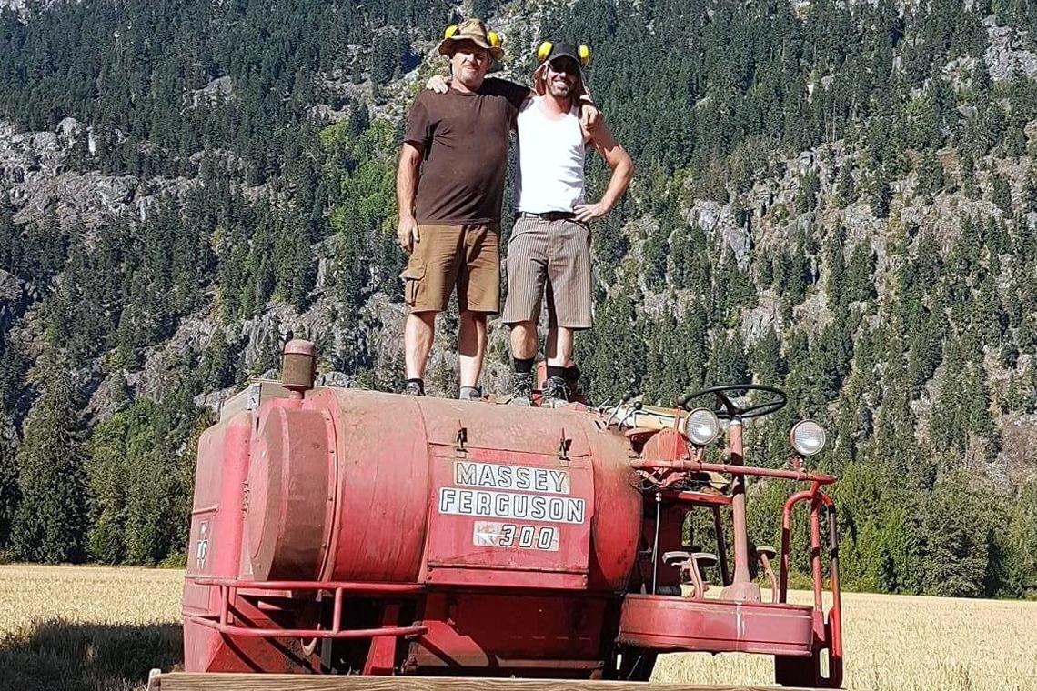 Pemberton Valley BeerWorks: Harvesters Of Beer