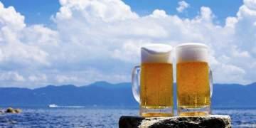 Summer Beers @ Vessel Liquor