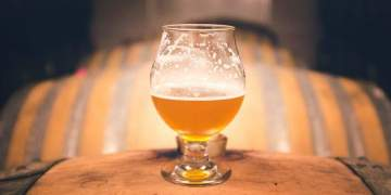 Tart & Tasty : Sour Beers @ Vessel Liquor