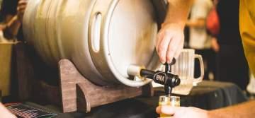 Victoria Beer Week - Saturday Night Casks @ Victoria Public Market