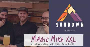 Launch Party - Hazy Pale Ale Collab @ Sundown Beer