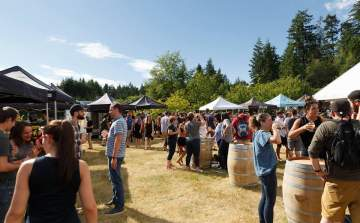 Farmhouse Fest 2019 @ UBC Farm