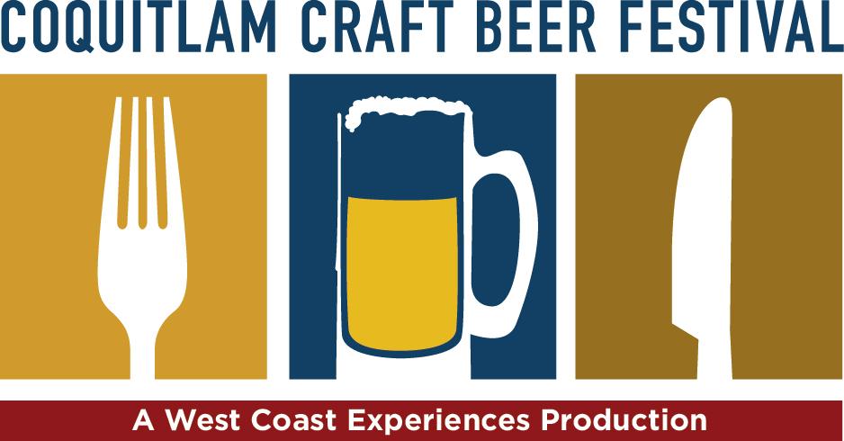 Coquitlam Craft Beer Festival (Matinee)
