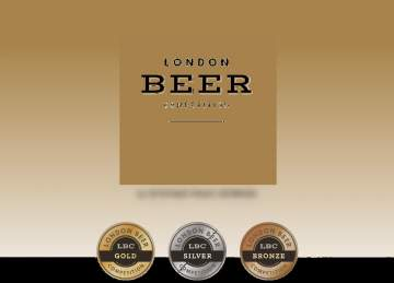 London Beer Competition @ The Worx |  |  |