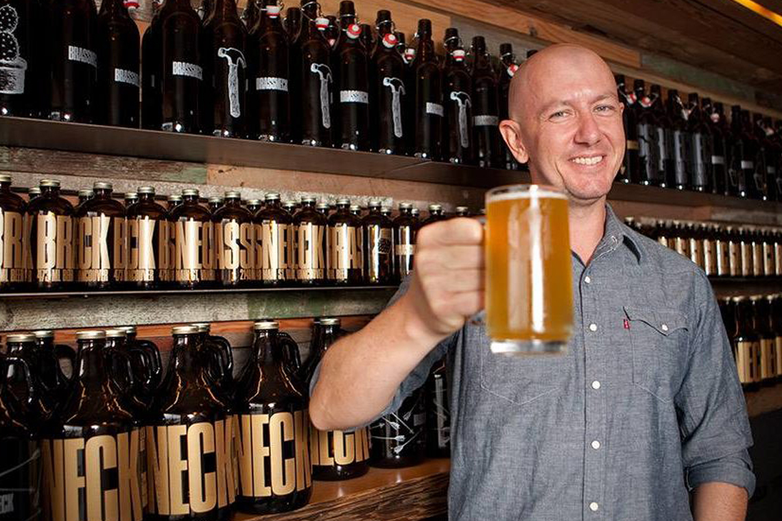 In Profile: Ryan Mackey & Vancouver Brewery Tours