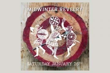 Midwinter Viking Revelry – Strange Day #49 @ Strange Fellows Brewing | Vancouver | British Columbia | Canada