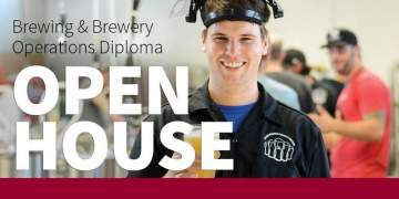 KPU Brewing Open House @ KPU Brew Lab | Langley | British Columbia | Canada