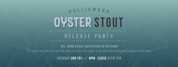 Spinnakers Brewpub Oyster Stout Launch @ Spinnakers Brewpub |  |  |