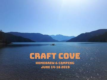 Craft Cove 2019