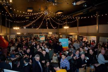 East Side Beer Fest 2019 @ The Wise Hall & Lounge