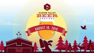 Clover Valley Beer Festival presented by The Property Twins @ Cloverdale Fairgrounds (Bill Reid Amphitheatre) | Surrey | British Columbia | Canada