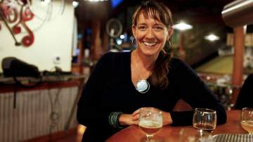 Fireside Chat with Jenn Vervier @ Persephone Brewing Company