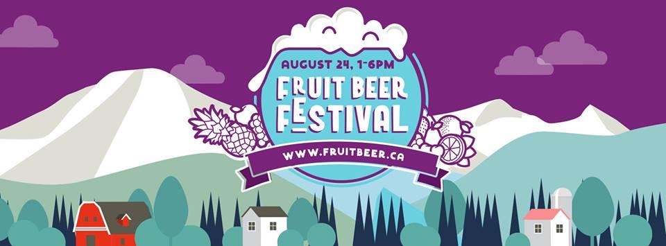 Fruit Beer Fest 2019