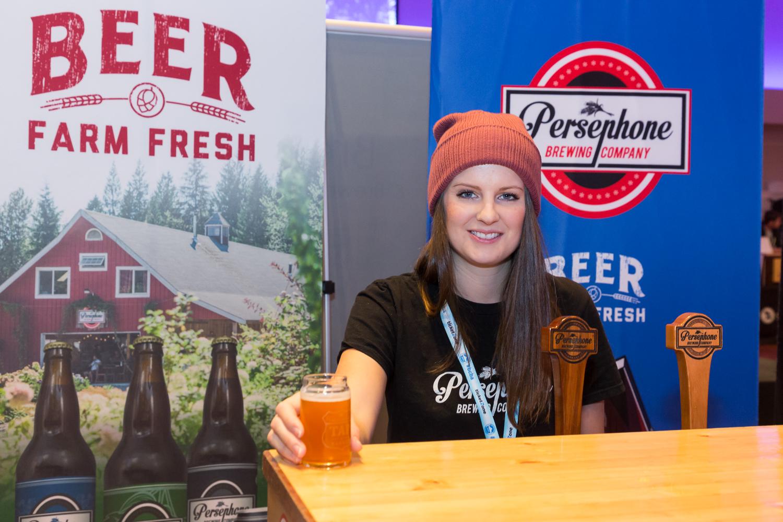 In Profile: Persephone Brewing Company