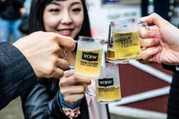 2019 VCBW Festival @ PNE/Playland