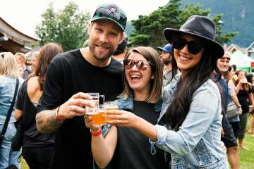 Squamish Beer Festival 2019 @ Squamish Beer Festival