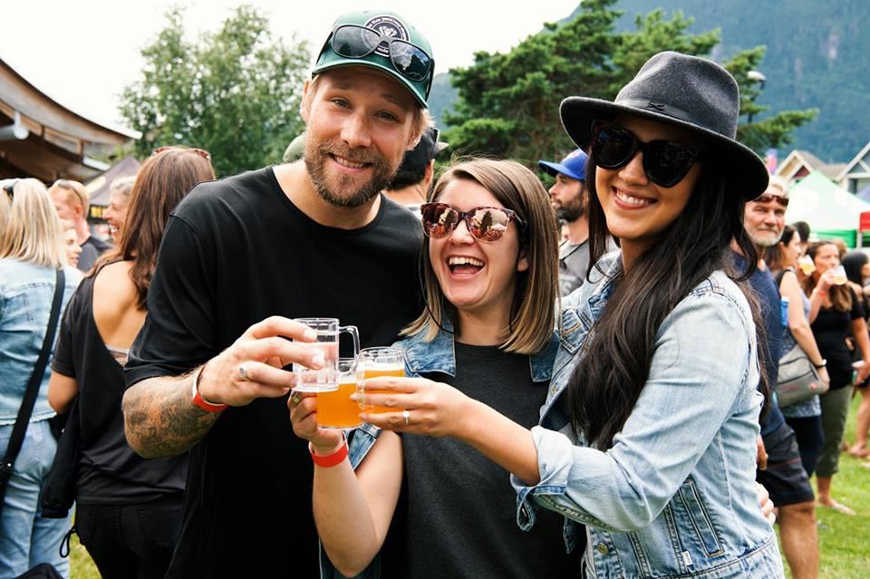 Squamish Beer Festival 2019