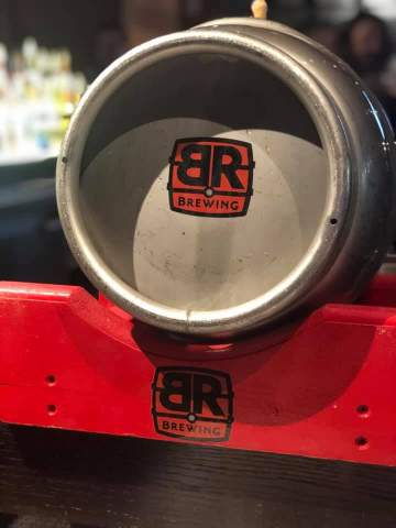 Casks of March @ Big Ridge Brewing Co.