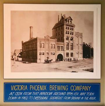 Local Beer History Night: Victoria Phoenix Brewing Co. @ Phillips Brewing & Malting Co.