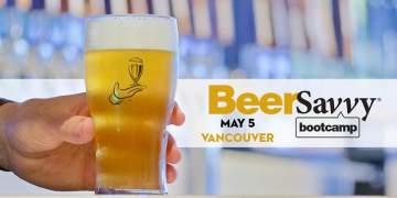 Vancouver, BC BeerSavvy Bootcamp @ CRAFT Beer Market Vancouver