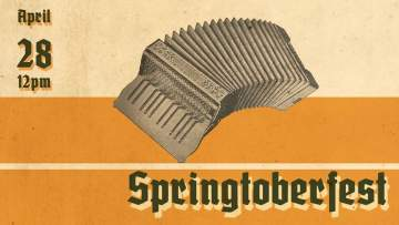 Springtoberfest 2019 @ Gladstone Brewing Co.