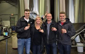 7th Annual Father's Day Brewery Tour @ Vancouver Brewery Tours
