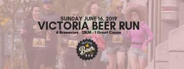 Victoria Beer Run