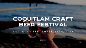 Coquitlam Craft Beer Festival @ Hard Rock Casino Vancouver