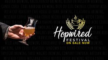 Hopwired Festival 2020 @ Croatian Cultural Centre