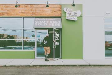 Old Yale turns 20!! @ Old Yale Brewing   Chilliwack   British Columbia   Canada