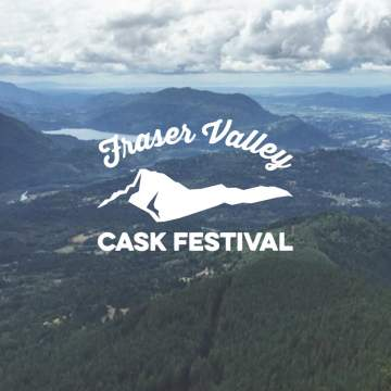 2nd annual Fraser Valley Cask Festival @ Old Yale Brewing