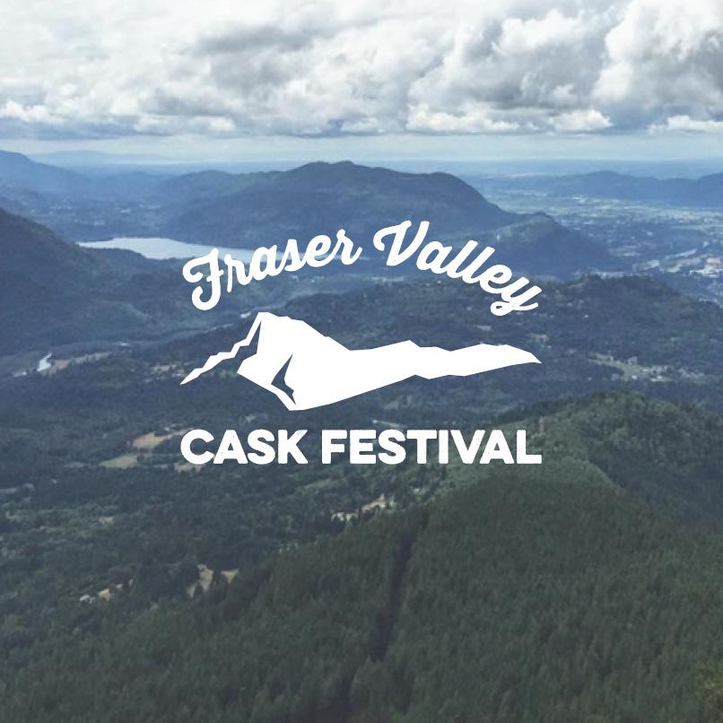 2nd Annual Fraser Valley Cask Festival