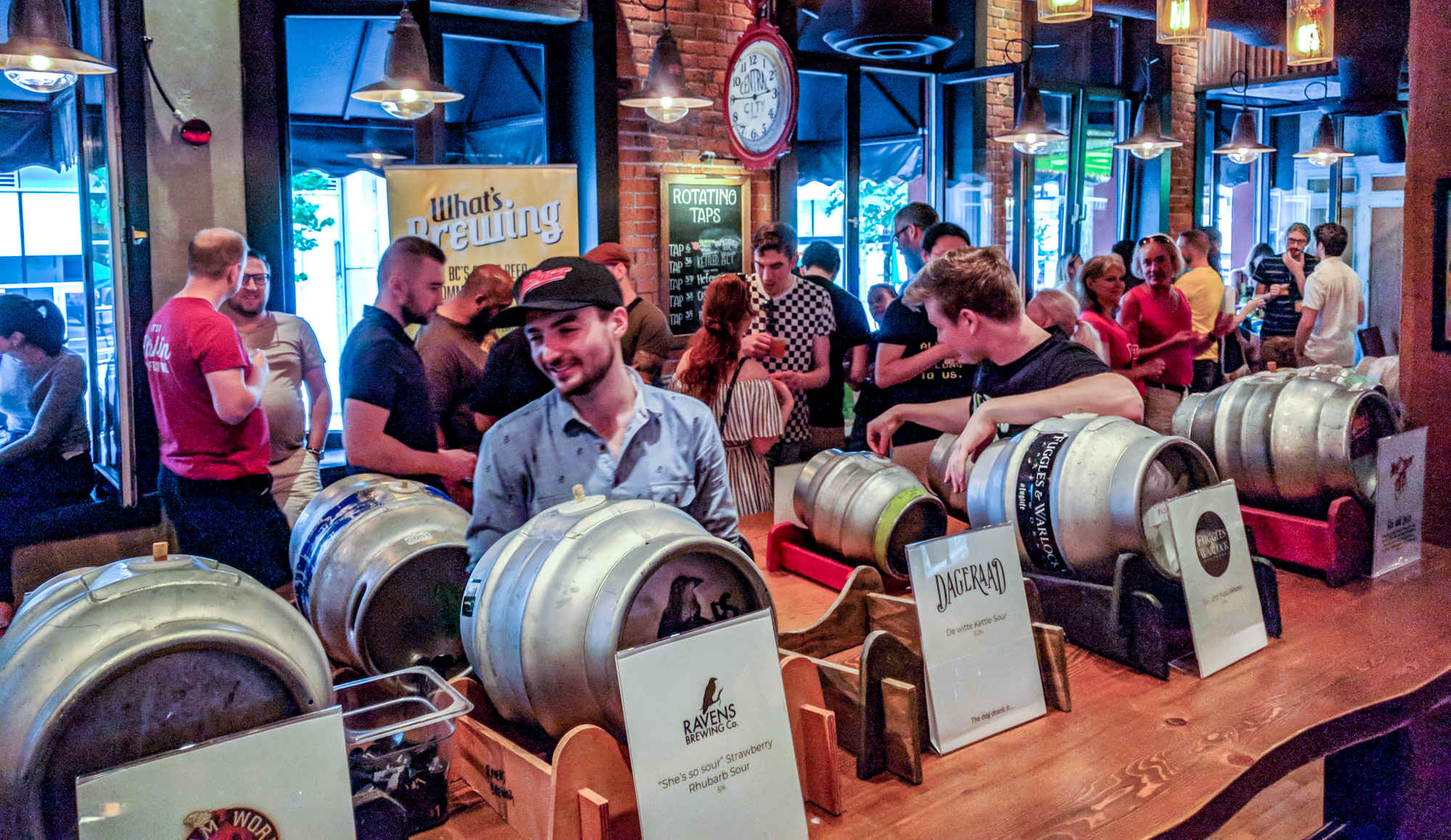 Central City's Easter Cask Festival Returns With Best Value Yet