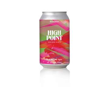 High Point x Strathcona Beer Collaboration Launch Party! @ Strathcona Brewing Company |  |  |