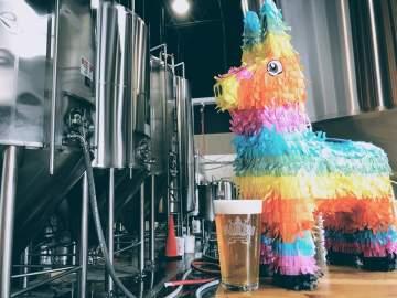 Cinco De Mayo Fiesta @ Dead Frog Brewery