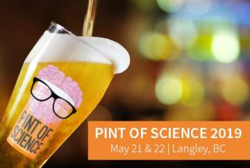 KPU 2019 Pint of Science Events @ KPU Brewing and Brewery Operations