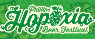Hopoxia Beer Fest