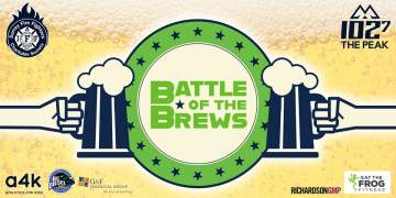 Battle Of The Brews 2019 @ Surrey City Hall