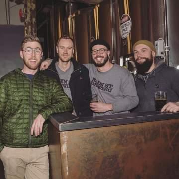 Main Street Brewing is Turning 5! @ Main Street Brewing