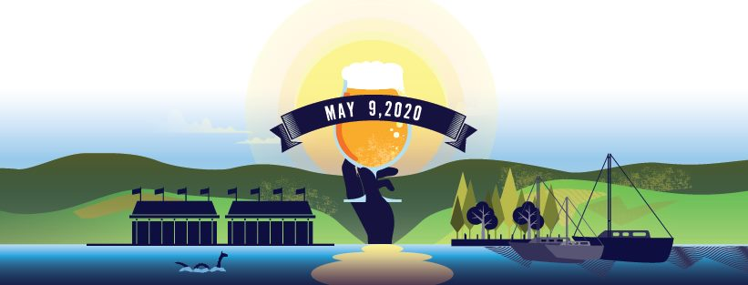 Postponed: Great Okanagan Beer Festival Main Event 2020