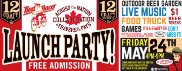 Across the Nation Parking Lot Bash @ Central City Brewers & Distillers