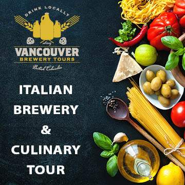 VCBW Little Italy Brewery Tour @ Little Italy, Vancouver |  |  |