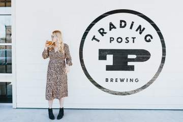 Abbotsford Eatery Grand Opening Party! @ Trading Post Brewing