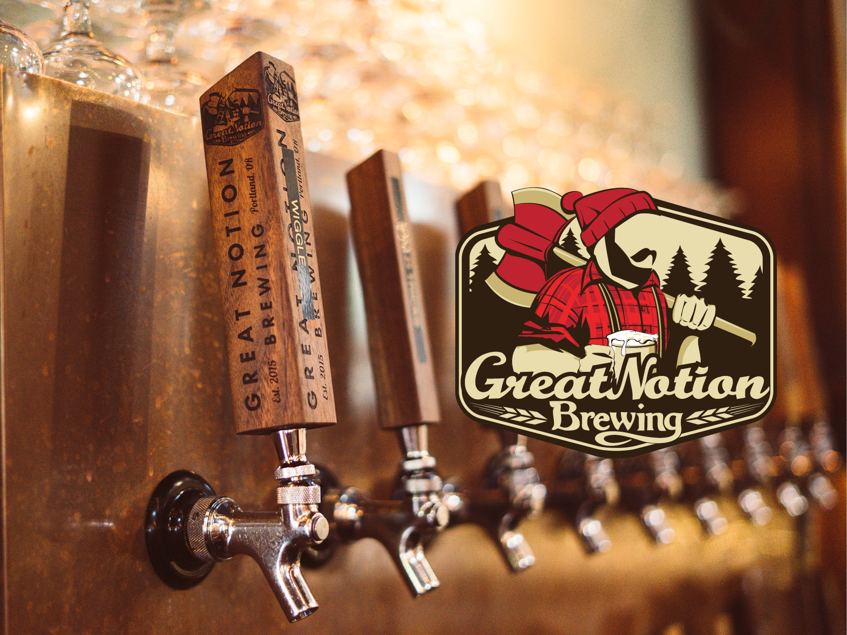 Great Notion Tap Takeover