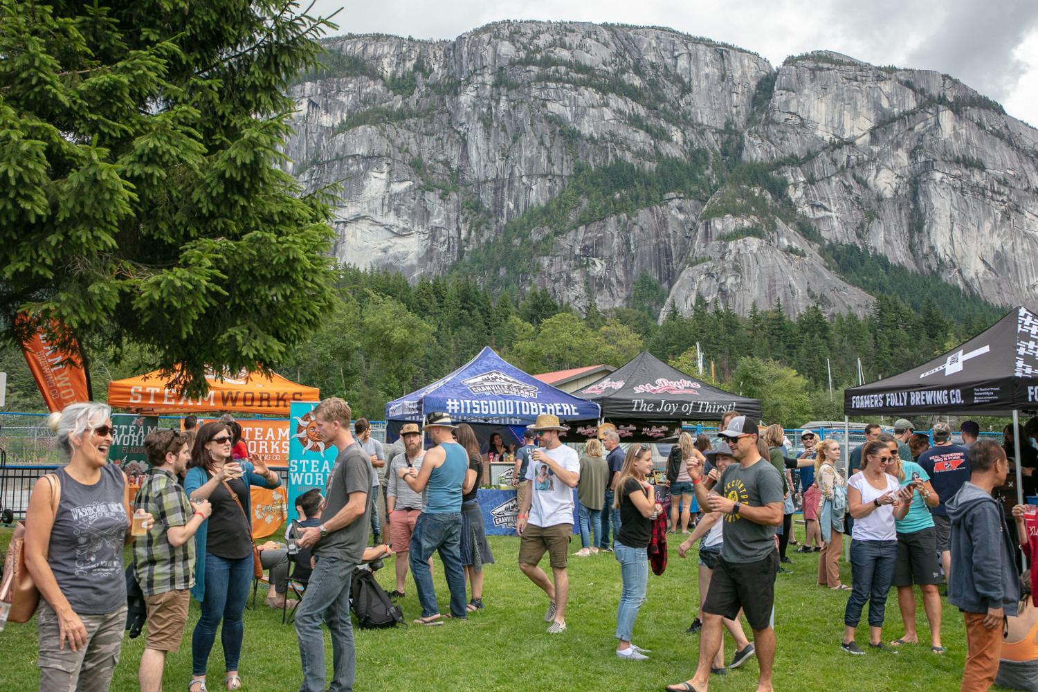 A Weekend Of Beer Festival Experiences