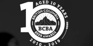 BC Beer Award Winners @ Vessel Liquor