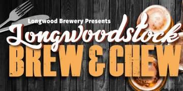 Longwoodstock Brew & Chew @ Longwood Brewery | Nanaimo | British Columbia | Canada