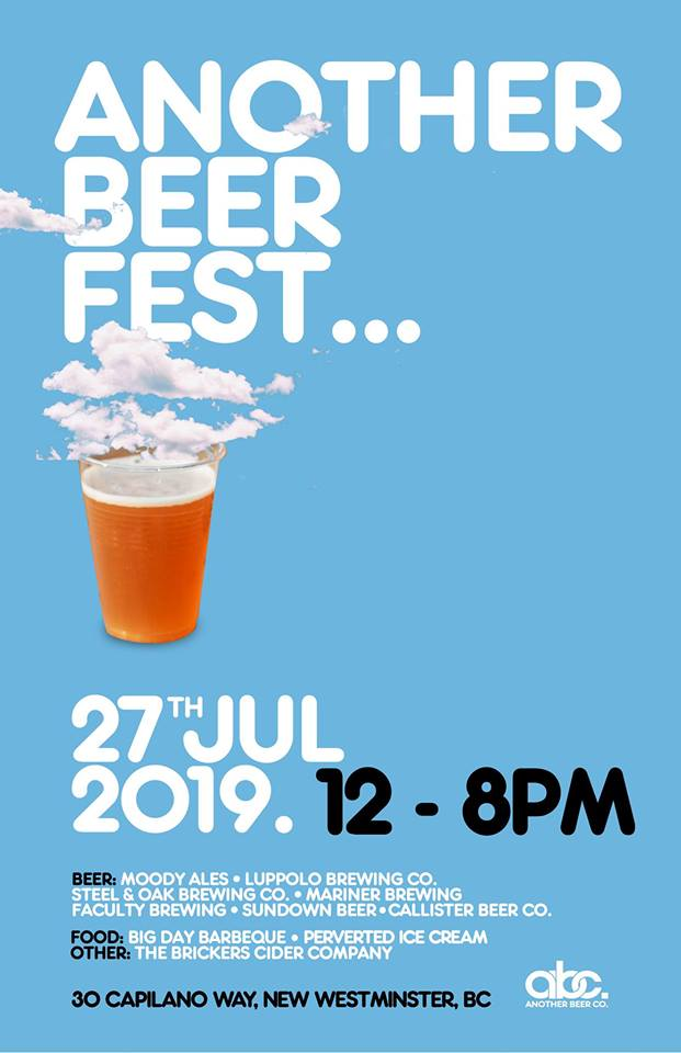 Another Beer Fest.