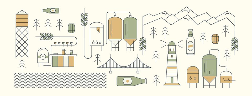 Vancouver's North Shore Craft Beer Week